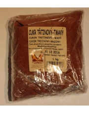cukier trzcinowy 1kg NATURAL