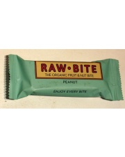 RAW BITE PEANUT