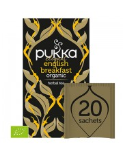 herbata elegant english breakfast 40g PUKKA