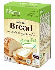 MIX FOR BREAD Mieszanka do wypieku chleba 1kg BALVITEN