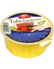 Mielonka z tofu LUNCHMEAT 125g VETO