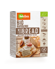 BIO Mix for bread 500g BALVITEN