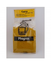 Curry 100g MAGROS