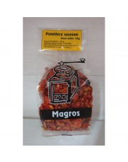 Pomidory suszone 50 g MAGROS