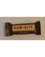 RAW BITE RAW CACAO