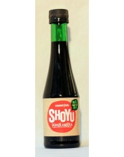 sos sojowy SHOYU 200ml COUNTRY LIFE
