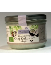OLEJ KOKOSOWY VIRGIN 200ml bio planete